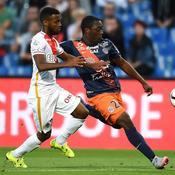 Monaco enfonce un peu plus Montpellier