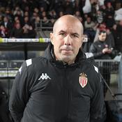 Monaco-Lille, clap de fin pour Leonardo Jardim ?