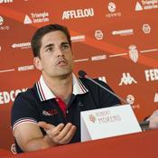 Monaco limoge Roberto Moreno, Niko Kovac en approche
