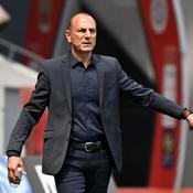 Montpellier et Nicollin tournent la page Der Zakarian ... Lamouchi ou Dall'Oglio en approche ?