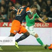 Montpellier-Saint-Etienne en DIRECT