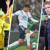 Nantes, Lyon, Puel : les stats à connaître avant la 11ème journée de L1