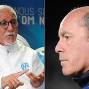 Qui sont Nasser Larguet et Philippe Anziani, propulsés sur le banc de l'OM ?