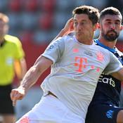Sans trembler, le Bayern domine un OM encore en rodage