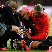 Neymar blessé aux côtes et absent face à Nantes