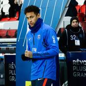 Neymar blessé, pourquoi le PSG retient (vraiment) son souffle