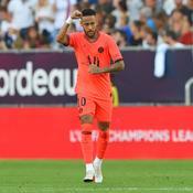 Neymar, la rédemption du buteur
