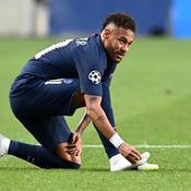 Neymar rassure les supporters parisiens : «Je reste au PSG»