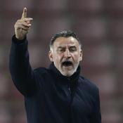 Lille: Galtier a un rêve secret ... entraîner (un jour) Liverpool