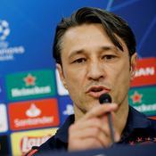 Monaco : Niko Kovac, adoubé sur le Rocher