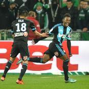 Nkoudou: «Il était important de se relancer»