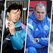 OM : ces coachs étrangers qui ont enflammé le Vélodrome… ou pas