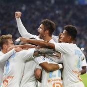 L'OM s'est imposé 2-1 face à Lyon