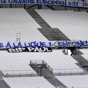 OM-Montpellier : des supporters hostiles à Eyraud se font entendre avant le match