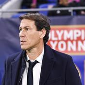 OM-OL: Rudi Garcia, retour d'un paria à Marseille