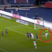 But Florian Thauvin contre le PSG
