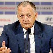 «On est vraiment trop cons», la colère d'Aulas contre le foot français à l'arrêt