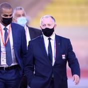 «On n'avait aucune raison de se faire agresser»: Aulas accuse les Monégasques après la bagarre de fin de match