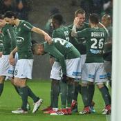 « Saint-Etienne ? On sent que ce n'est plus la même équipe »