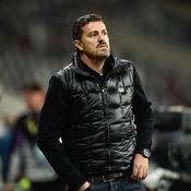 Oscar Garcia : «Le jour le plus triste de ma carrière d'entraîneur»