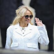 Pamela Anderson claque la porte d'un gala de charité de l'OM à cause de «Notre-Dame»