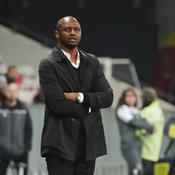 Patrick Vieira au Figaro : «Le footballeur de demain devra être encore plus engagé»