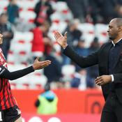 Patrick Vieira: «Il faut que Nice continue de grandir»