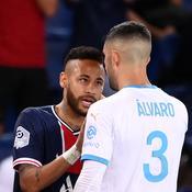Pour Neymar et Alvaro, l'heure du verdict après le houleux PSG-OM