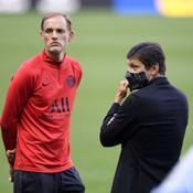 PSG : Leonardo ne veut plus de Tuchel … mais n'a pas la main