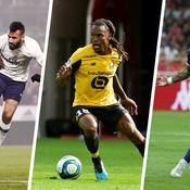 PSG, Lille, Depay : les stats à connaître avant la 5e journée de L1