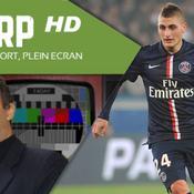 PSG-Lorient : Ibrahmovic marque les buts, mais Verratti gagne le match
