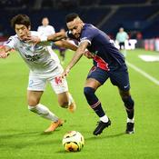 PSG-OM : Neymar accusé à son tour d'insultes racistes