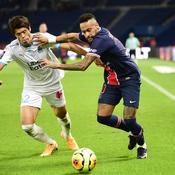 PSG-OM: Sakai disculpe Neymar de toute insulte raciste