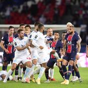 PSG-OM : six matches ferme pour Kurzawa, l'affaire Gonzalez-Neymar en instruction