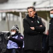 Claude Puel, coach (très) en colère: «La situation est grotesque»