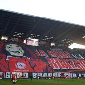 Quand «la Casa de Papel» reprend un tifo du Stade Rennais