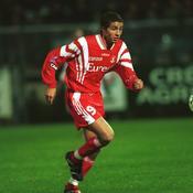 David Trezeguet - Ambassadeur de la Juventus