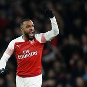 Arsenal - 46M€ par saison - Fly Emirates