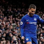Chelsea - 46M€ par saison - Yokohama Tyres