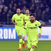 FC Barcelone - 55M€ par saison - Rakuten