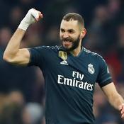 Real Madrid - 70M€ par saison - Fly Emirates