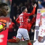 Reims, Savanier, Gelson Martins : le debrief stats du week-end de L1