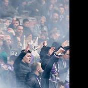 Remontés contre le prix des places, les ultras toulousains boycottent le match face au PSG