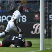 Humilié par Guingamp dans le derby, Rennes dégringole