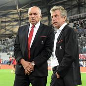 Rennes: Ruello-Gourcuff débarqués, Létang-Galtier intronisés ?