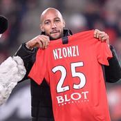 Rennes: Steven Nzonzi «impatient de jouer en Ligue 1»