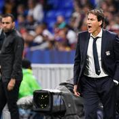 Rudi Garcia, un long chemin vers la conquête de Lyon