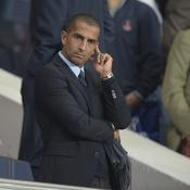 Sabri Lamouchi a évolué à Marseille de 2005 à 2006