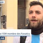 «Sage décision», «Surpris»: réactions de supporters de l'OM après le limogeage de Jacques-Henri Eyraud