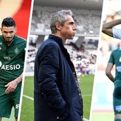 Saint-Etienne, Bordeaux, Monaco : les stats à connaître avant la 36e journée de Ligue 1